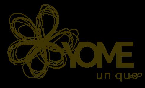 YOMEunique_Logo