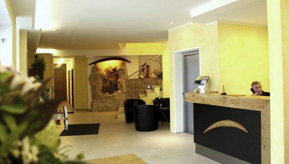 Hotel Behl Lobby